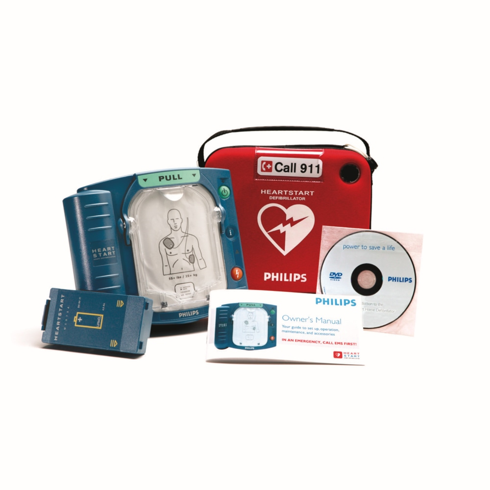 Phillips Heartstart HS1